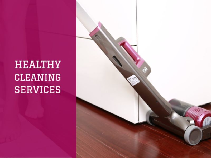 Healthy Cleaning Company