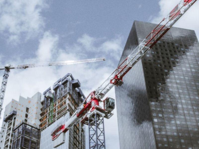 Crane & Rigging Services