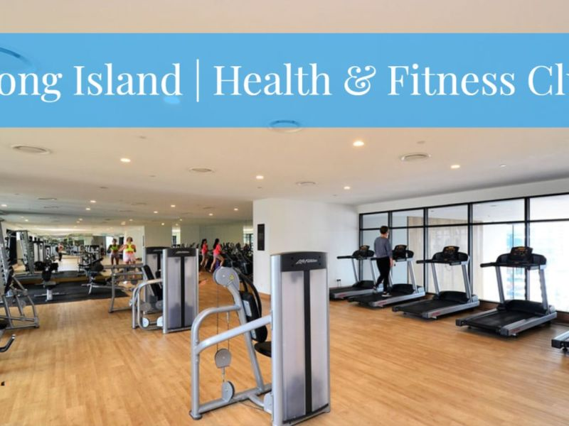 Nassau County Health & Fitness Club