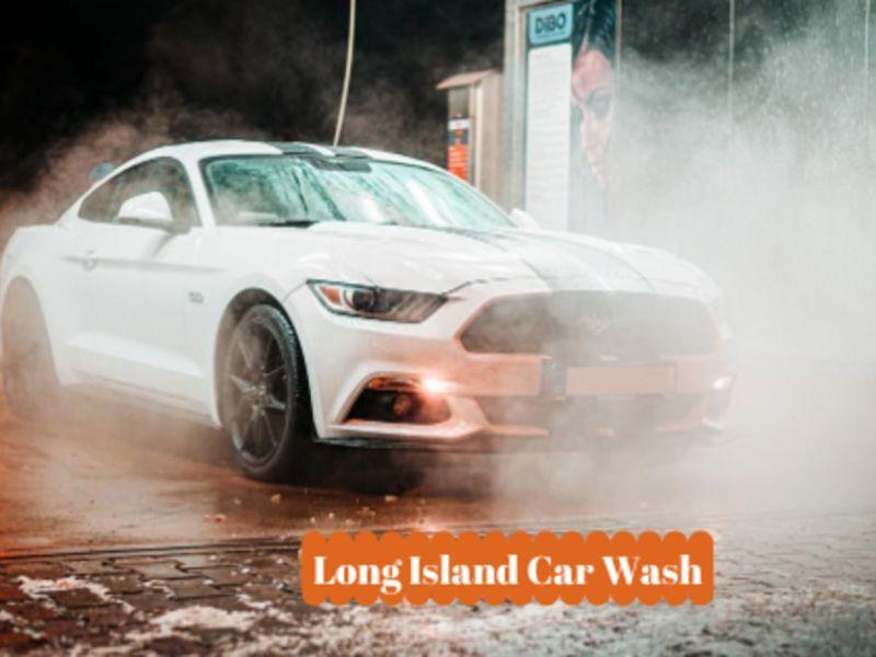 Long Island Car Wash