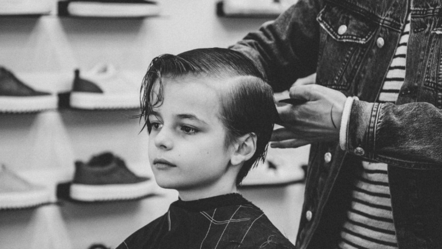 Child Friendly Hair Salon