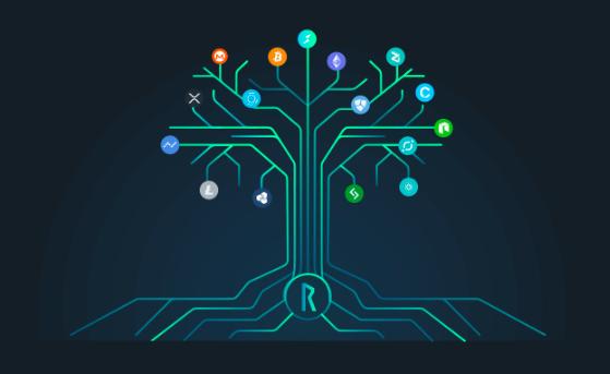 Creating the future of Blockchain—Thorchain Update 002