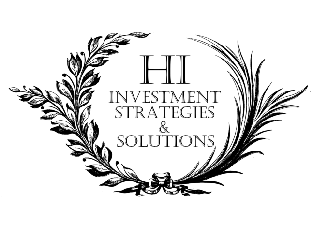 Hawaii Investment Strategies & Solutions - Logo