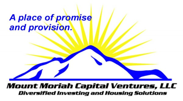 Mount Moriah Capital Ventures, LLC
