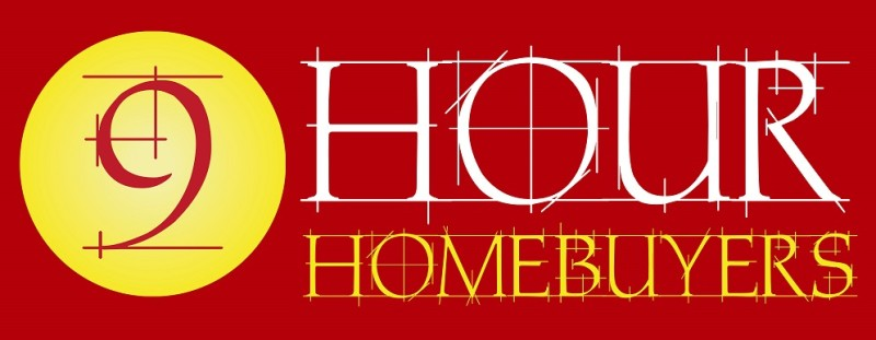 9HOUR Homebuyers Logo