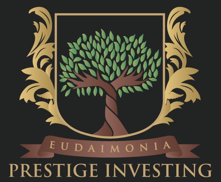 Prestige Investing Website Logo