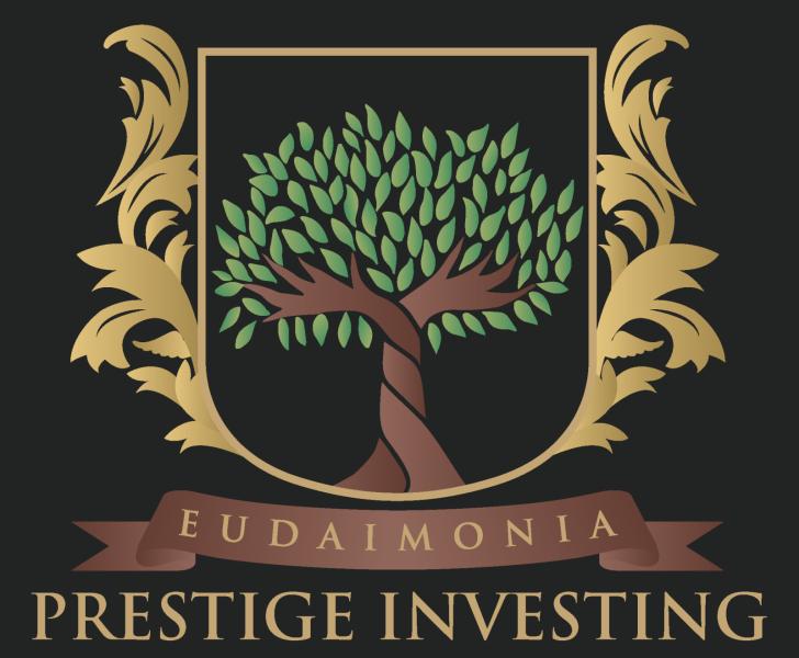 Prestige Investing Website Logo