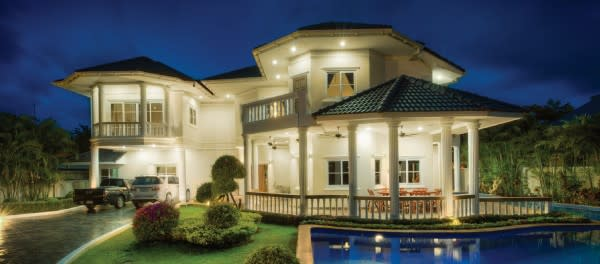Global Estates Investors, LLC