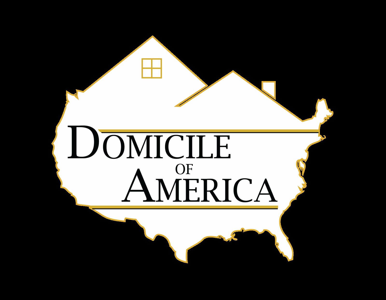 Domicile Of America, INC.