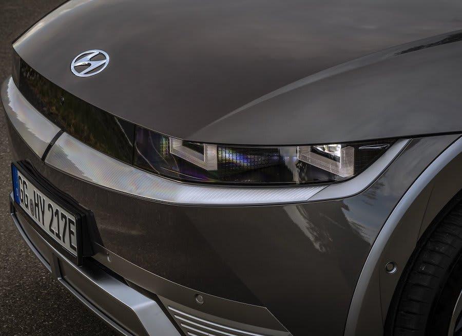 Hyundai Ioniq 5 4
