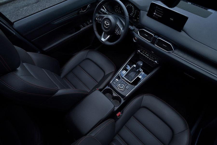 New Mazda CX-5 5