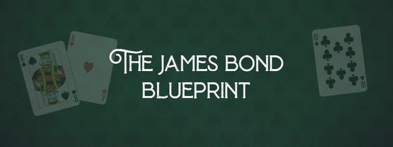 James Bond Blueprint Header