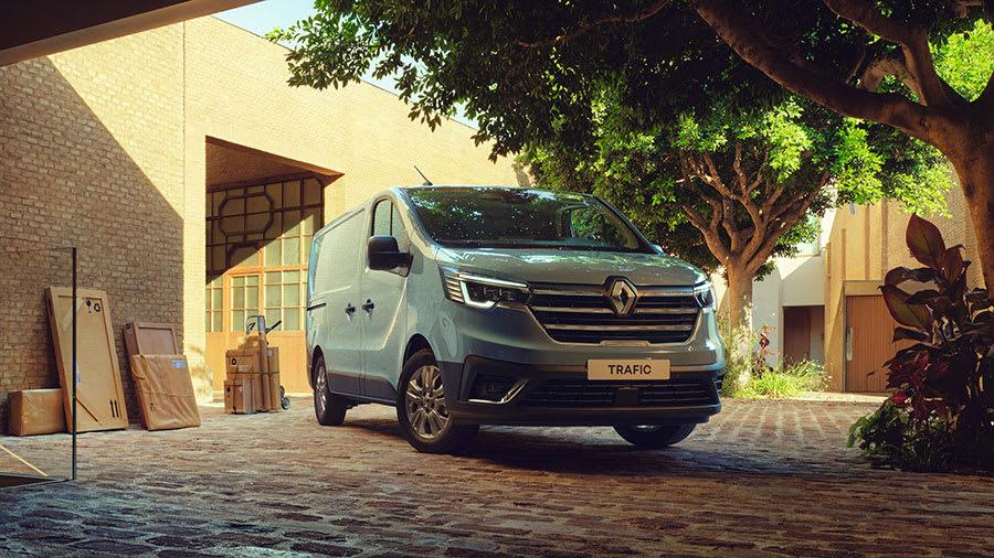new-Renault-Trafic-panel-van-4