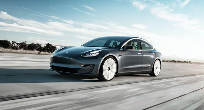 Tesla Options