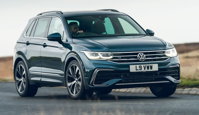 Best Midsize SUVs to lease in 2021 - Select Car Leasing