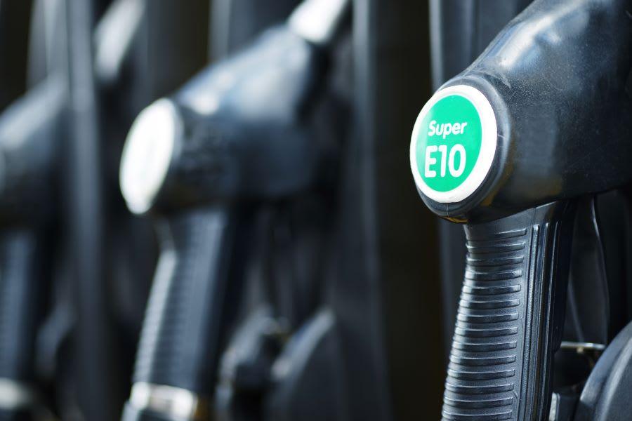 E10 fuel 3