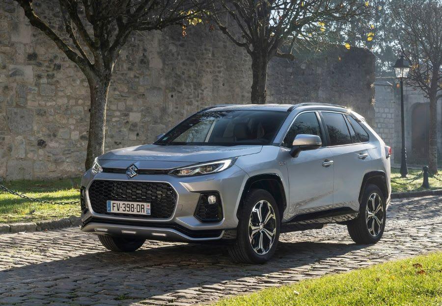 Suzuki-Across-lease deal