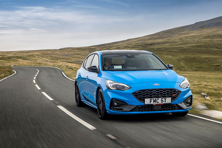 New-Ford-Focus-ST-Edition-1