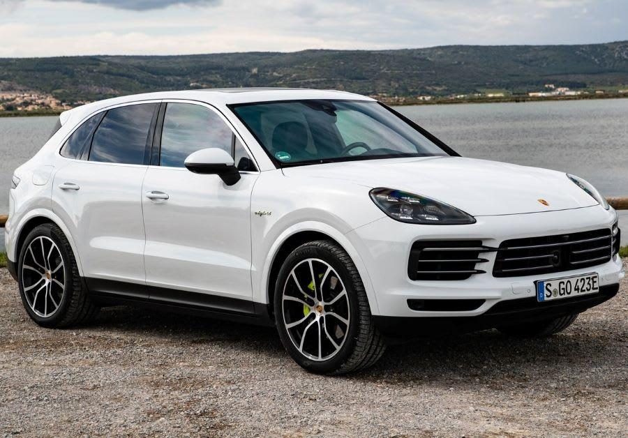 Porsche-Cayenne_E-Hybrid-lease -deal