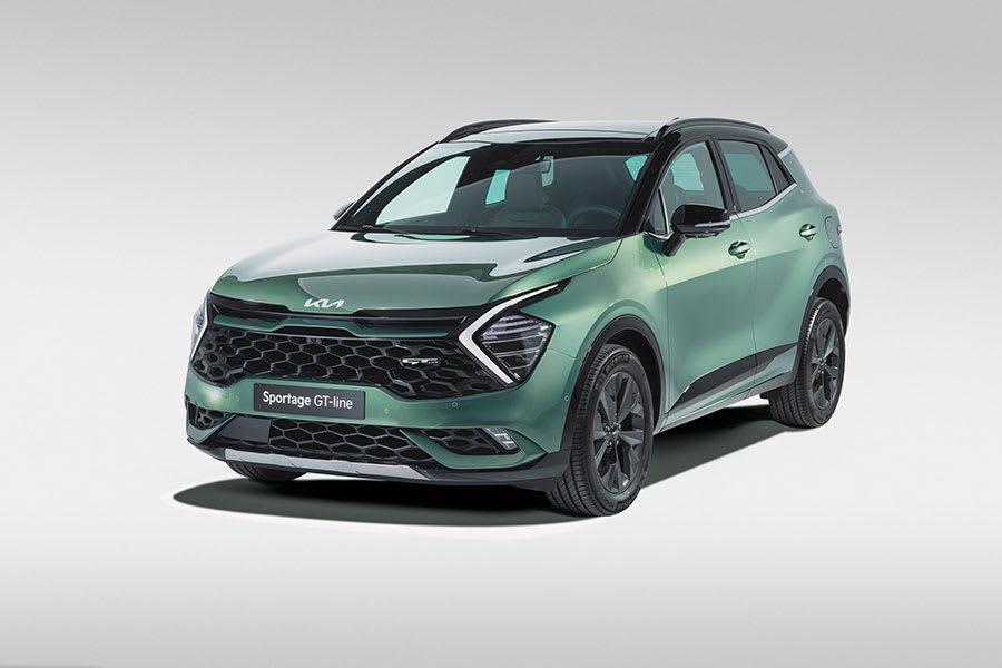 New-Kia-Sportage-1