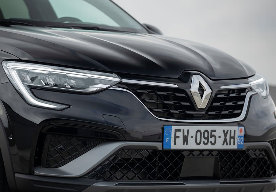 Renault Arkana2