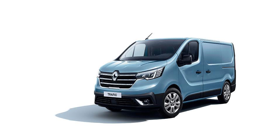 new-Renault-Trafic-panel-van-2