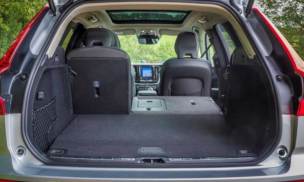 Volvo XC60 T8 PHEV 2021