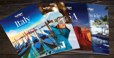 Topflight Brochure
