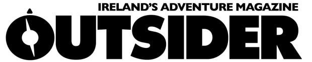 Outsider Magazine Logo