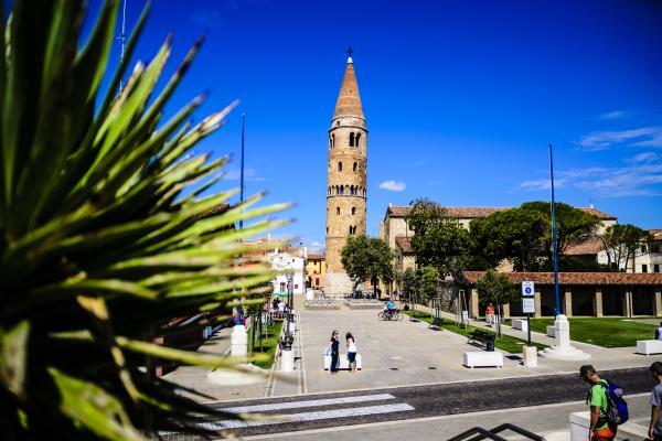 Caorle,Venetian Riviera