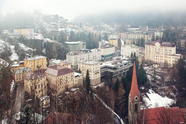 Bad Gastein,Austria