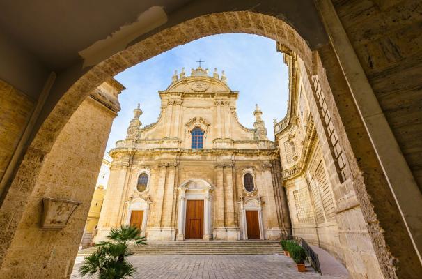 The Secrets of Puglia Tour,Noicattaro