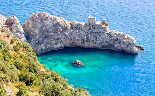 Amalfi, Amalfi Coast