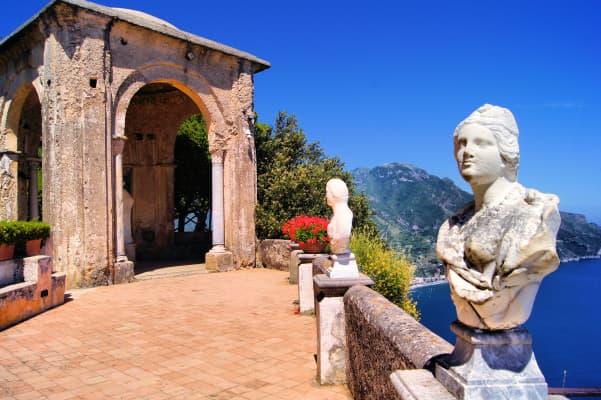Sorrento Amalfi Coast, Italy