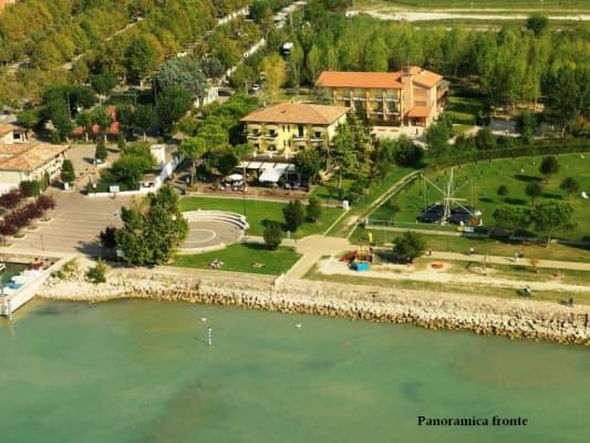 Castelnuovo del Garda, Lake Garda, Italy