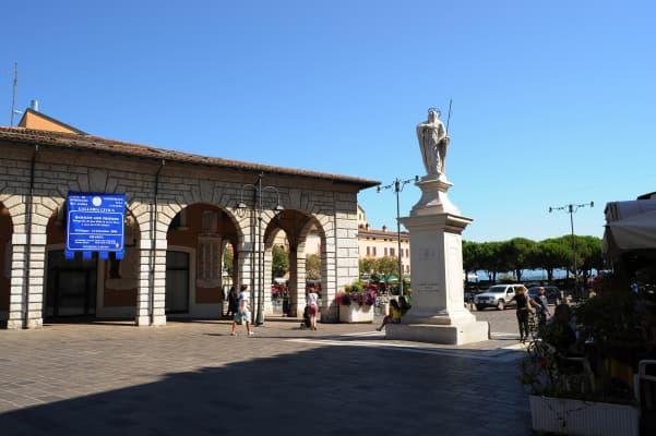Desenzano, Italy