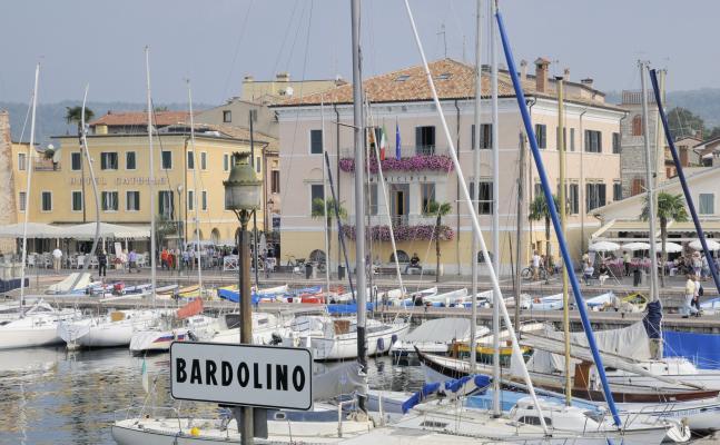 Garda and Bardolino, Lake Garda