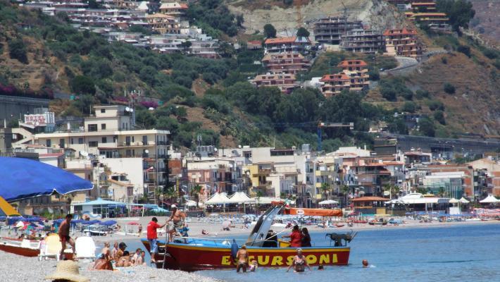 Letojanni, Sicily
