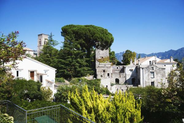 Amalfi Holidays