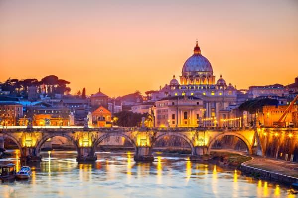 Italian City Holidays