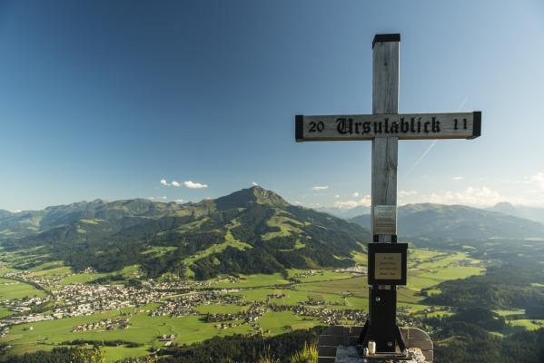 St Johann, Austria, Summer