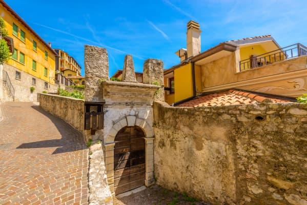 Limone, Lake Garda