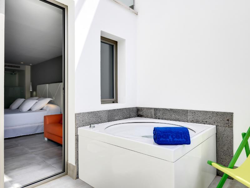 Barcelo Costa Teguise Beach Deluxe Double Room