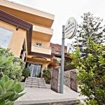 Giardini naxos holidays sicily holidays with topflight - Hotel sabbie d oro giardini naxos ...