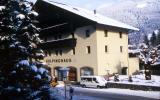 Kolpinghaus Apartments, Kitzbuhel, Austria
