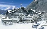 Alpendomizil Neuhaus Hotel and Spa, Mayrhofen, Austria
