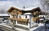 Chalet Alpina, St Johann, Austria