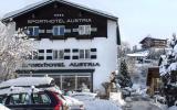 Sporthotel Austria, St Johann, Austria