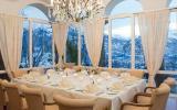 Hotel Schloss Lebenberg, Kitzbuhel, Austria