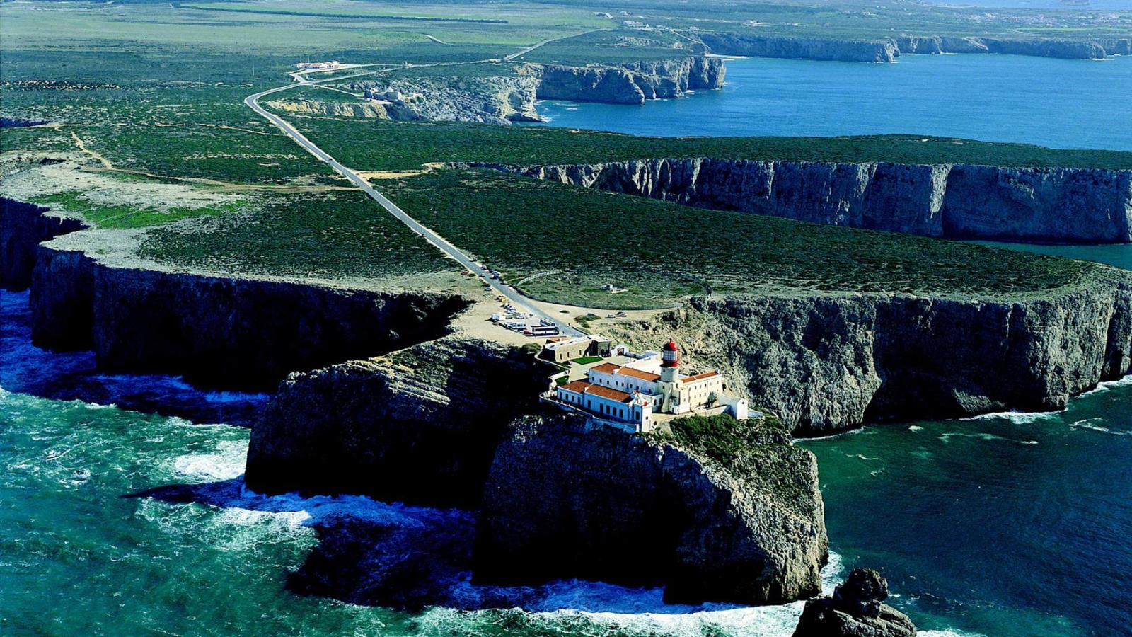 Portugal holidays 2015 holidays to the algarve - Cabo san vicente portugal ...
